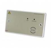 NC942 Single zone call controller with relay